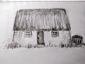 Sandra McGowan - Cottage