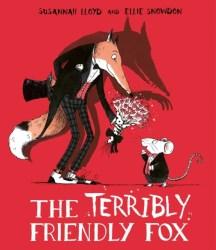 TerriblyFriendlyFox