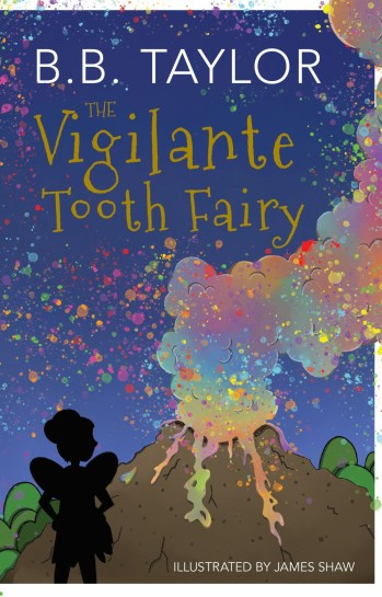 Tooth Fairy Cover