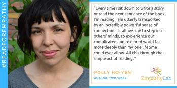 Polly Ho Yen