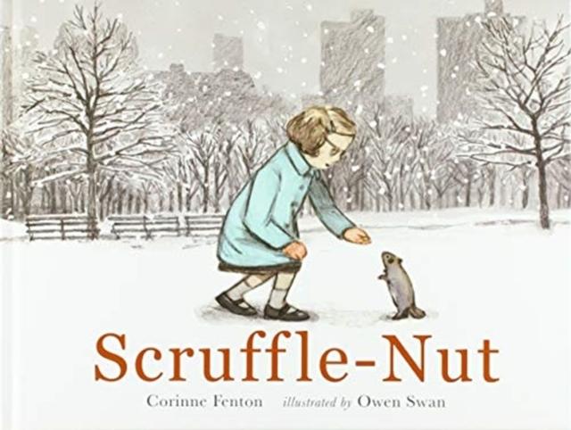 ScruffleNut