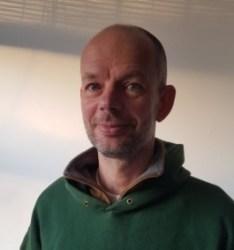Tim Allman author photo