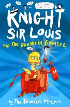 KnightSirLouis