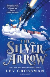 TheSilverArrow