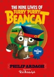Furry Purry Beancat