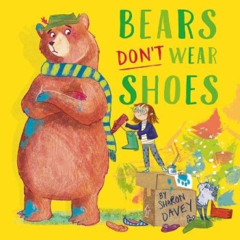 BearsDontWearShoes