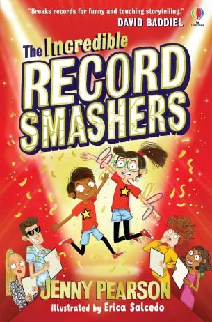 RecordSmashers