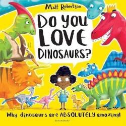 DoYouLoveDinosaurs