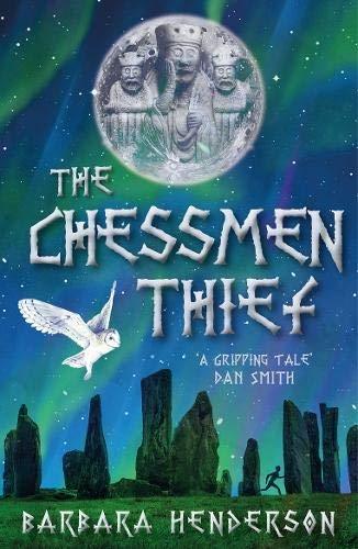 TheChessmenThief