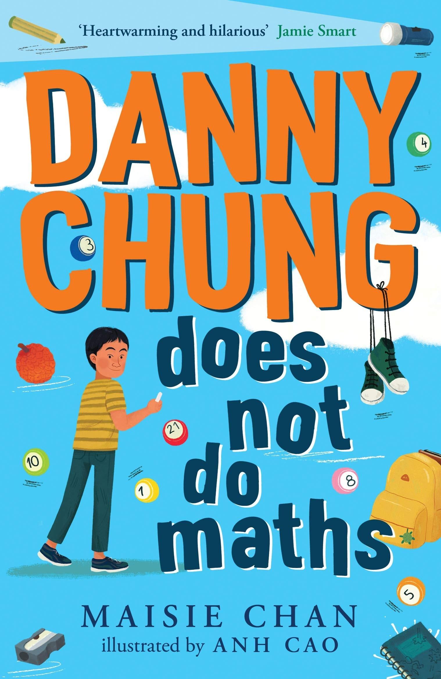 DannyChung