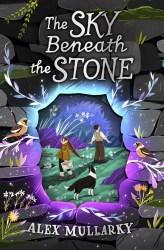 Sky Beneath the Stone - cover