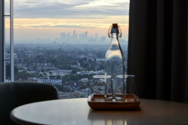 The Jeremy Hotel West Hollywood, a Design Boutique Hotel ...