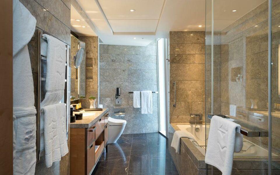 The Shard London Hotel Floors Floorviews Co