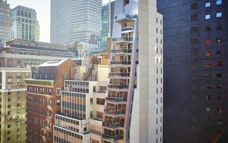 The Gotham Hotel A Design Boutique Hotel New York City U