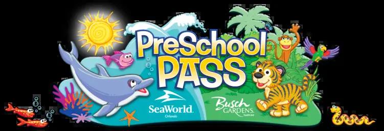 preschool pass