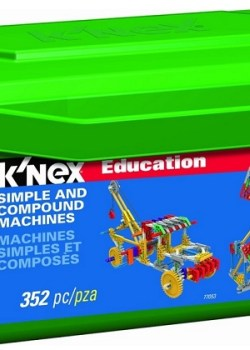 Knex Education