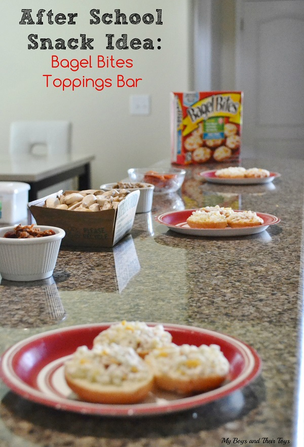 Simple After School Snack Ideas For Kids My Boys And