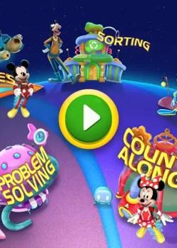 Disney Learning app