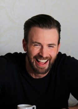 LOL moments with Chris Evans