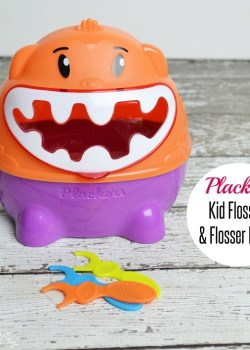 Plackers kids flossers