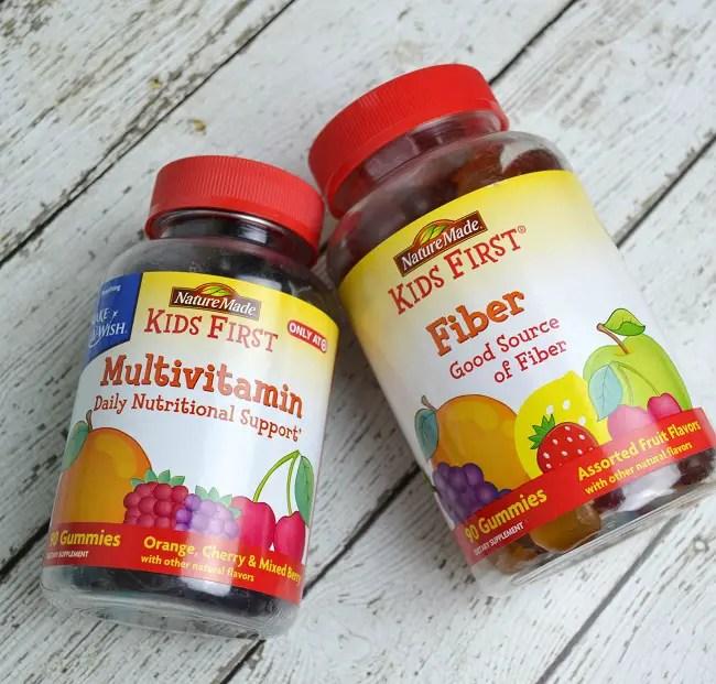 naturemade vitamins