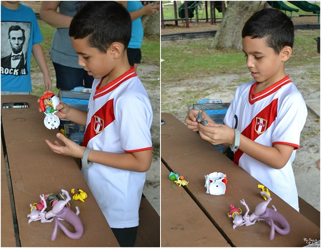 Boys And Their Toys : Top pokemon toys for kids my boys and their