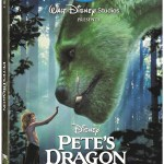 Disney's Pete's Dragon DVD and Blu-ray Now Available!