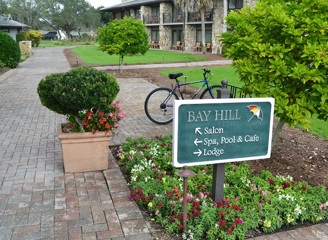 bay hill golf club orlando