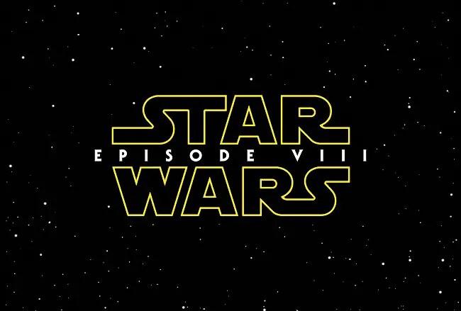 star wars viii poster