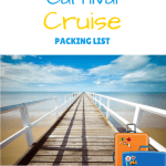 Carnival Cruise Packing List – Everything You Need to Set Sail