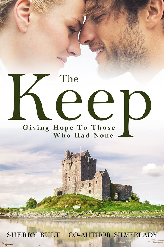 The Keep A Historical Romance Novel