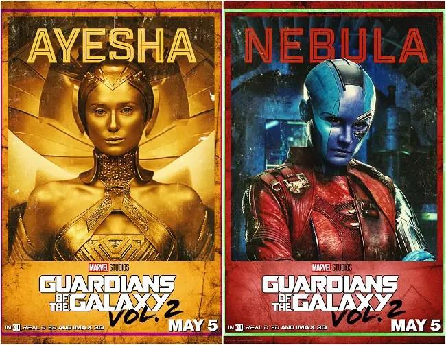 guardians vol 2 cast2