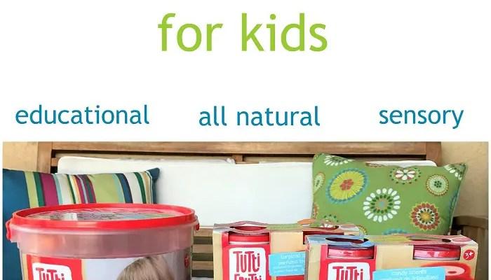 Fun Art Activities for Kids + Giveaway!