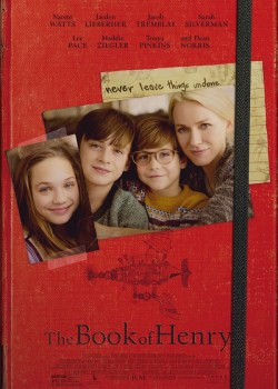 The Book of Henry Film Review
