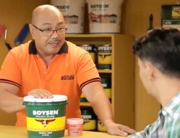 How to Use Boysen DECORe™