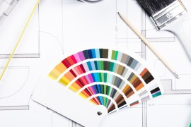 Tips on How to Use Paint to Make Your Condo Look Bigger