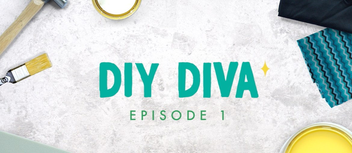 @MyBoysenSeries: DIY Diva, Episode 1