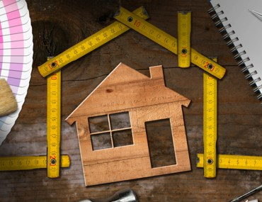 Infographic: Apps for Home Improvement Projects