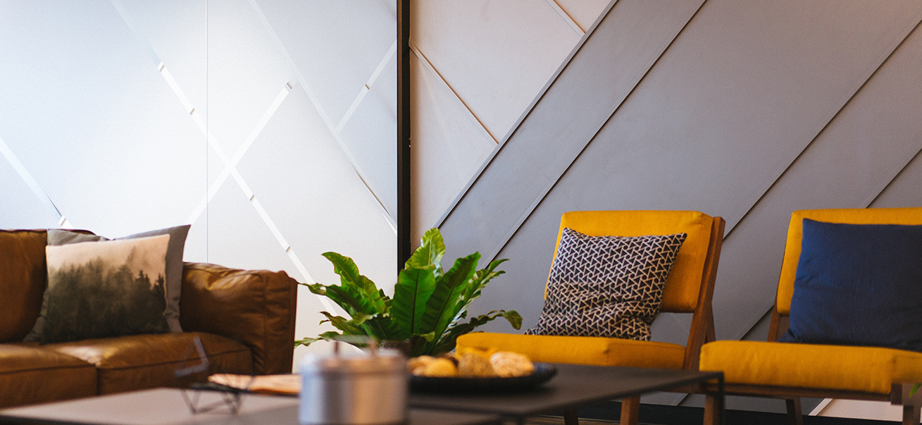 Borrow the 60 30 10 rule of interior designers for your diy painting