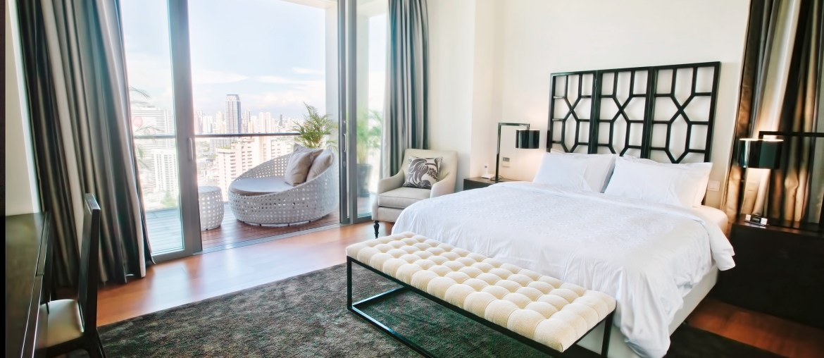 Bedroom Color Ideas: Serene Hues for a Good Sleep