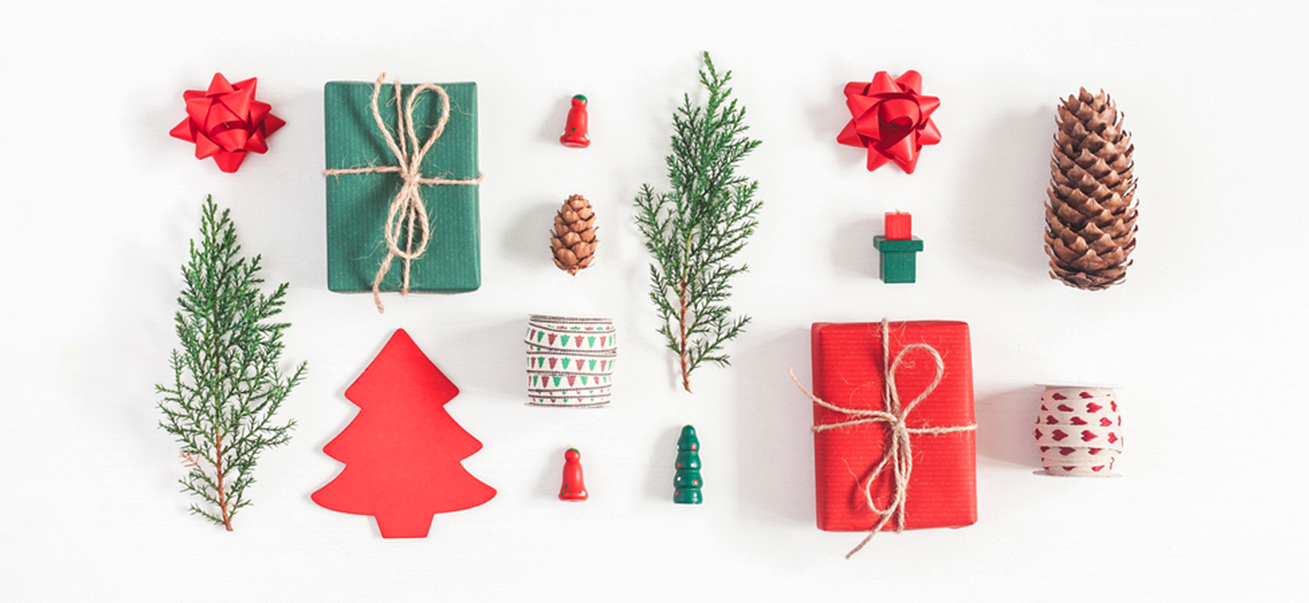 Quiz: What Christmas Decor Goes with Your Interior Style?