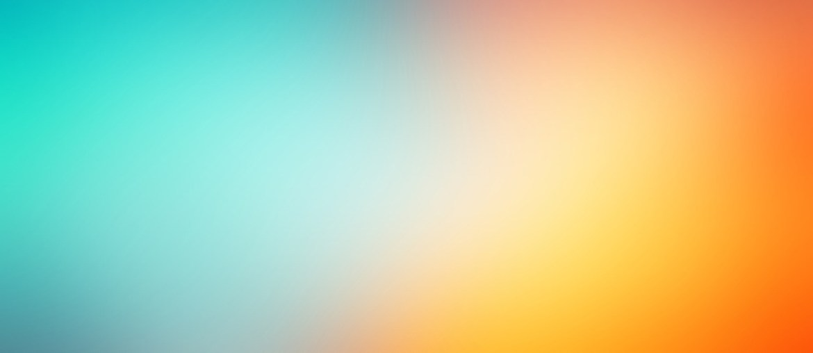 Cool and warm gradient feature