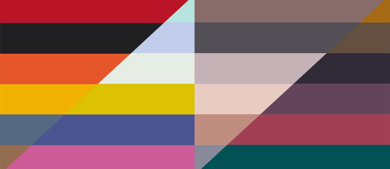 Boysen Color Trend 2019 Color Bars