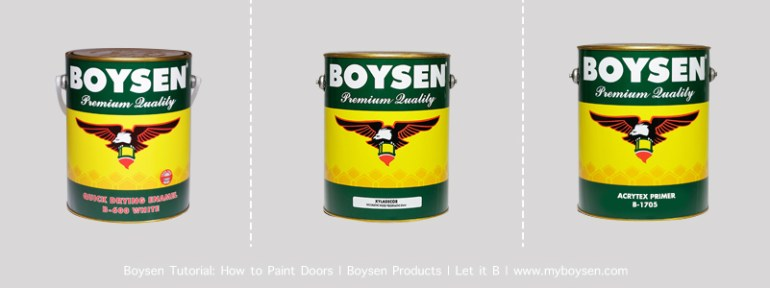 door paint boysen