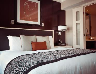 Best Paint Colors That Will Brighten Up Your Bedroom