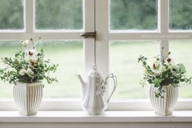 How to Paint Windows