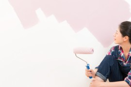 Paint a Healthy Home for Your Loved Ones