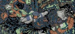 Boysen Color Trend 2020: Artwork for the META Palette
