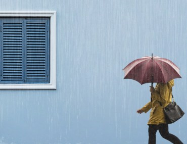 Boysen Acrytex Will Keep Your Walls Dry This Rainy Season