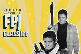 Studio B Watchlist: FPJ Classics | MyBoysen